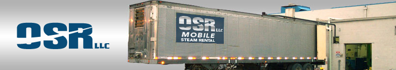 Portable Boilers For Rent