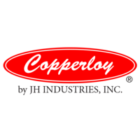 Copperloy logo- Copperloy wants you to know we can, will and do Outperforming Bluff Manufacturing