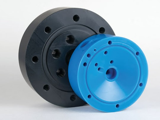 Plastic Machining Company - Jaco Products
