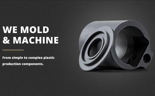 Plastic Injection Molding by Jaco Products