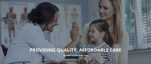 AxessPointe is an Affordable Clinic