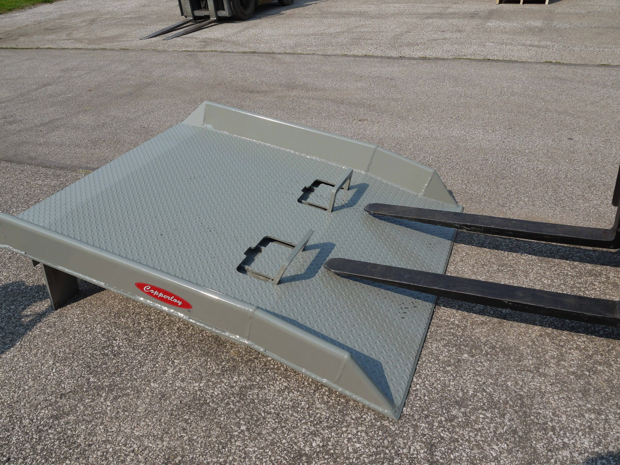 Used Dock Boards | Portable Loading Dock Equipment