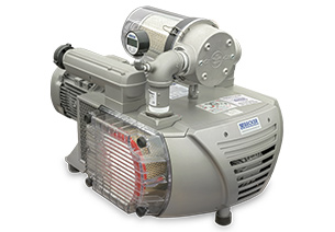 Oil-less Vacuum Pump