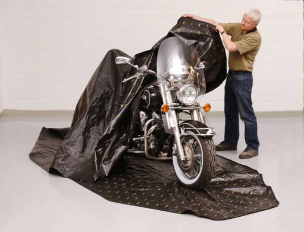 Zerust Motorcycle storage bag