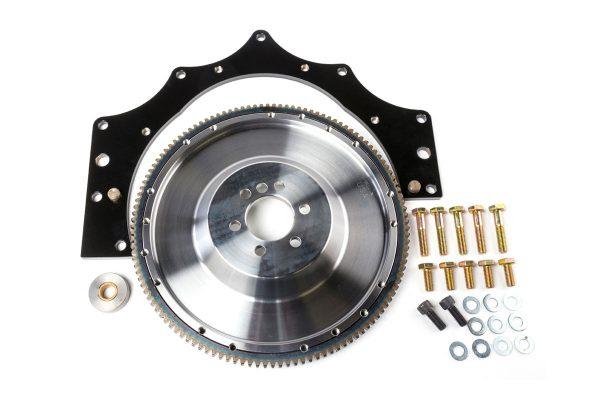 Z32 Kit: Nissan 300z V8 LS Swap Conversion Kit