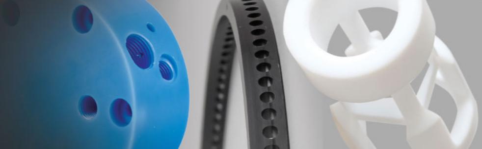Plastic Fabrication Company - Jaco Products