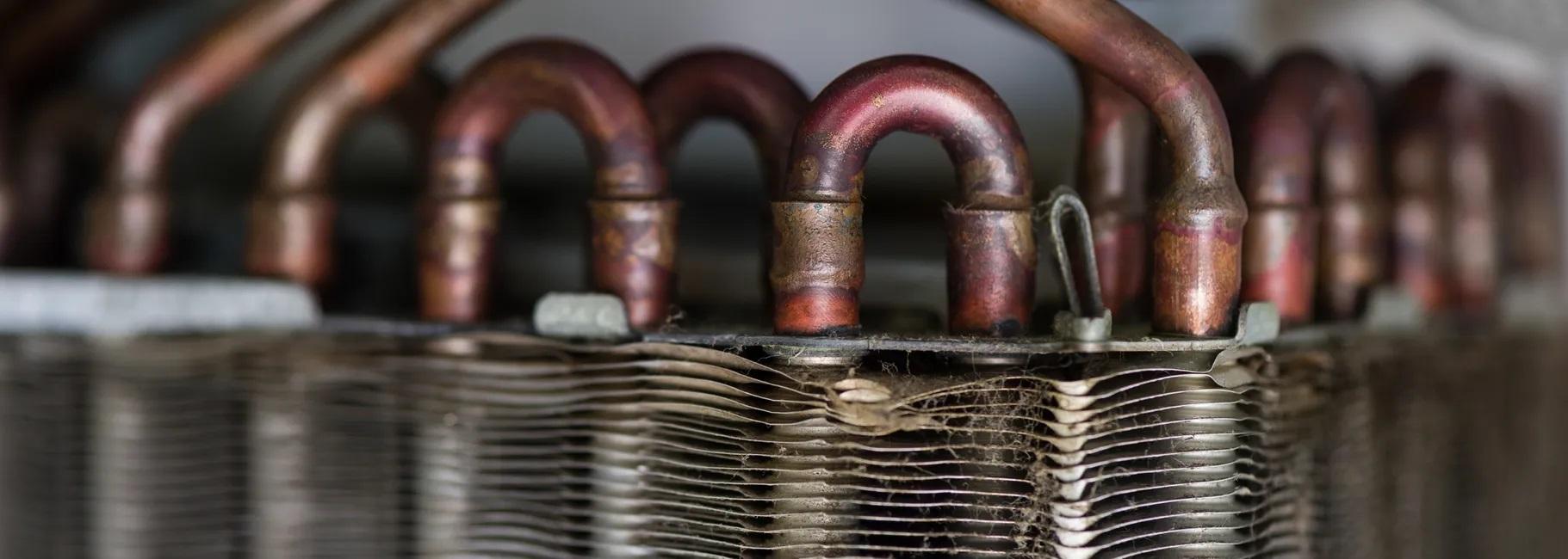 Steam Coils