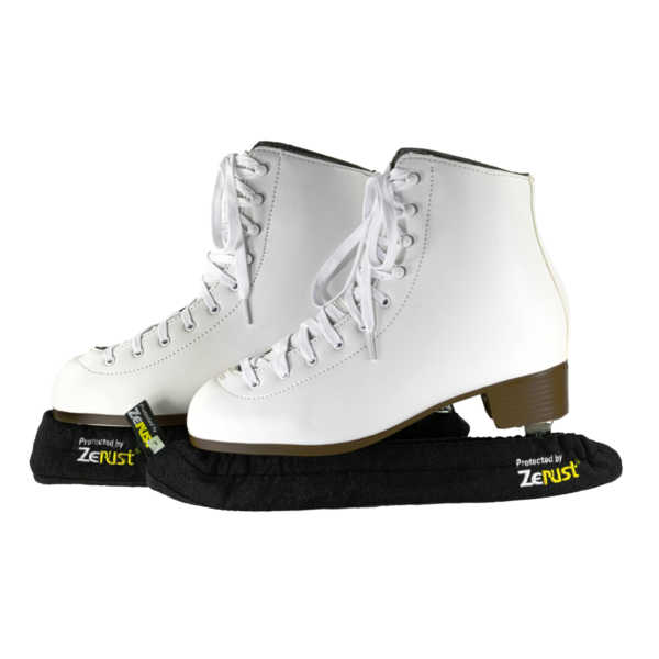 Ice Skate Protectors with Zerust Protection