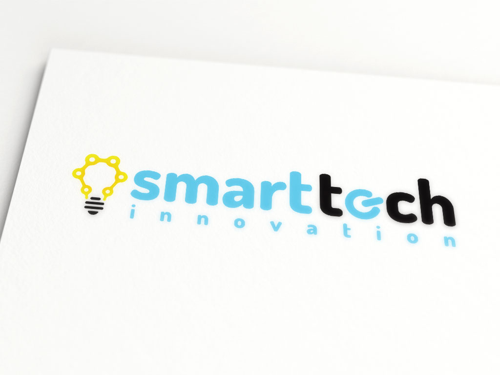 logo-design-smart-tech