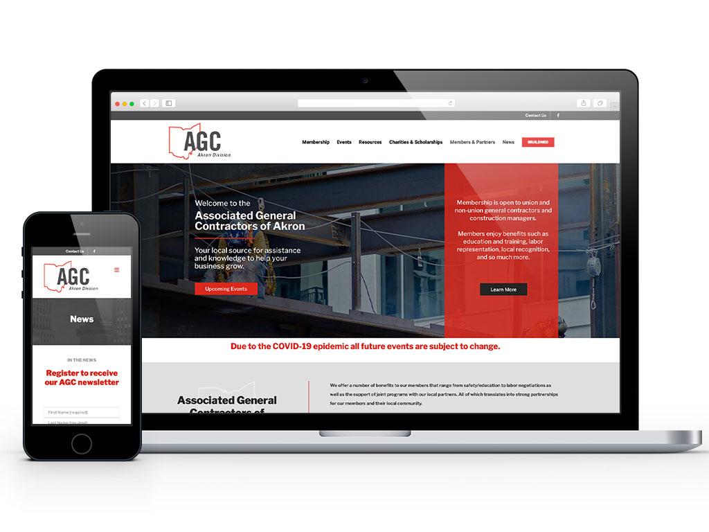 web-design-agc