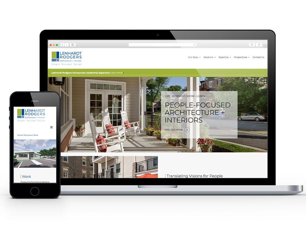 web-design-lenhardt-rogers